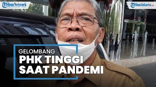 Selama Pandemi di Tangsel, 2.752 Pegawai Kena PHK, Hanya 10 Perusahaan yang Buka Loker