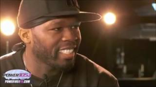 50 Cent Most Gangsta Moments Part 1