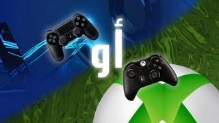 محتار بين Xbox one و PS4 ؟ انا عندي لك الحل ! - dooclip.me