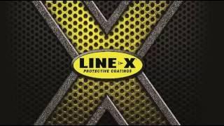 Line-X против дробовика
