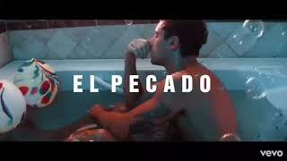 El Pecado   Karol G (Video Edit)