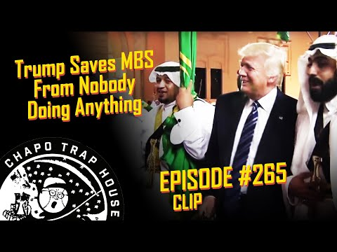 Let's Not Bicker & Argue About Who Killed Who | Chapo Trap House | Episode 265