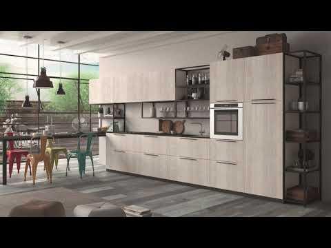 EVOLVE5 - Cucine moderne by Cucinesse - Cucinesse - News ...