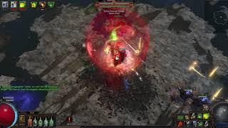 Lightning arrow deadeye | bestiary league 3 2 | path of