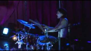 The Dresden Dolls - Christopher Lydon