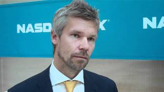 NASDAQ OMX Welcomes 5050 Poker Holding To First North - Swedish