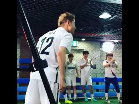 [CJES Instagram] 160727 Junsu on Heyo TV Ep. 3