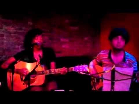 Maya Sharpe Trio-Eleanor Rigby (Beatles)