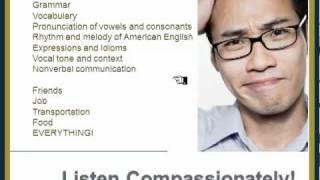Avoid Cross-Cultural Communication Break Downs: Listen Compassionately