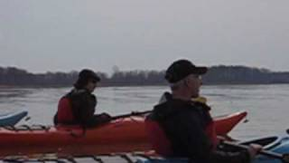 preview picture of video 'Alsiganteku Kayak - Le vacarme des oies'