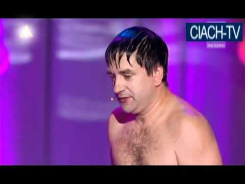 Kabaret Ciach - Ratownik