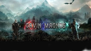 Skyrim Requiem(No Death).Xp mod. Охота за душами.