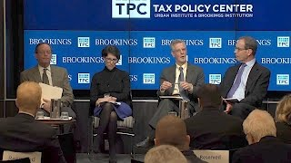 Tax day headaches: Panel discussion