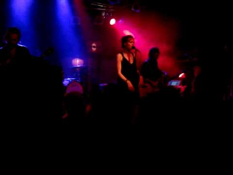 A Camp - I've done it again (Grace Jones Cover) - Hamburg 2009