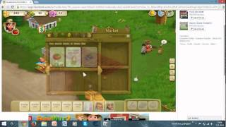 preview picture of video 'Facebook oyunları#FarmVille 2 - Bölüm 1'
