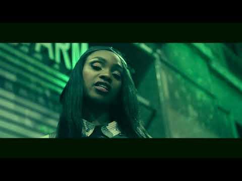 STELLA MWANGI - Ready To Pop (Official Video)