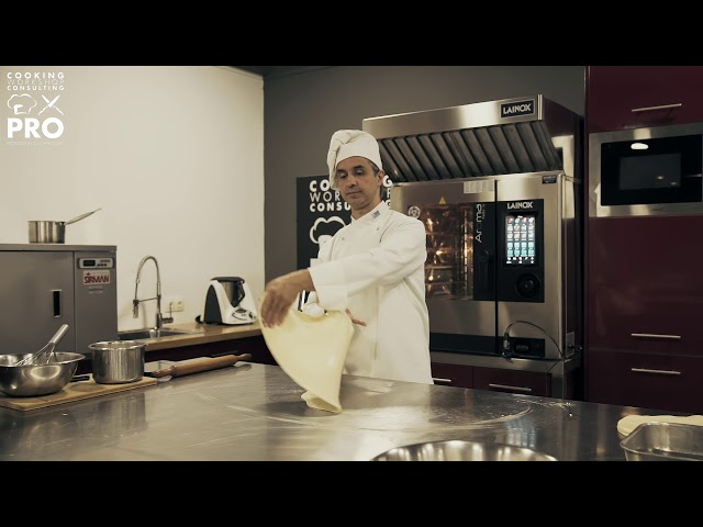 video CWC PRO Cooking Workshop Consulting Σεμινάρια Μαγειρικής