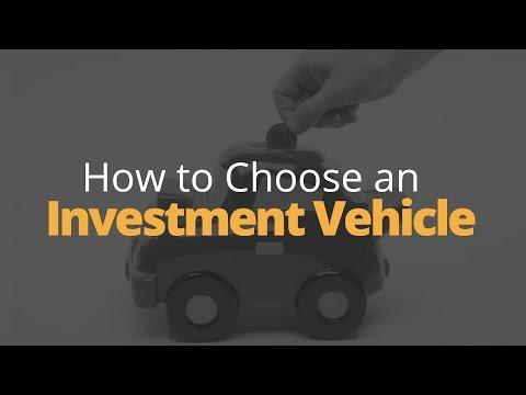 mp4 Investment Vehicle, download Investment Vehicle video klip Investment Vehicle