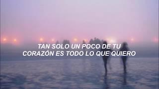 just a little bit of your heart - ariana grande // español