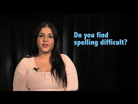 TAFE OTEN ABE Online Spelling Course - YouTube