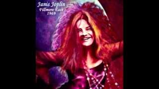 Work Me Lord - Janis Joplin Live Fillmore East 1969.