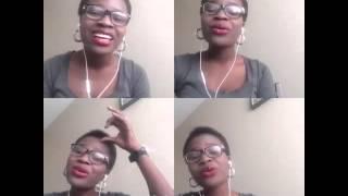 Ipinle ti Jesu fi lele leyi (Yoruba hymn)
