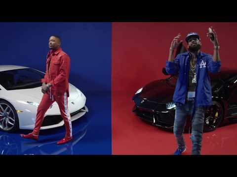 Nipsey Hussle feat. YG - Last Time That I Checc'd (Official Video)