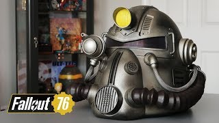 Fallout 76 | Power Armor Edition Unboxing & Review