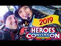 Heroes Convention's video thumbnail