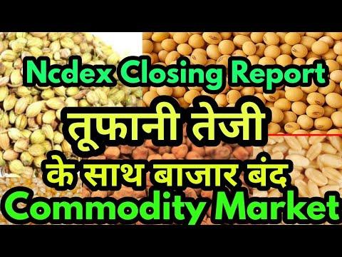 Commodity Bazar Bhav 15-07-2019 ,To Day Mandi bhav,Ncdex ,Neemuch Mandi Bhav, Ncdex bazarNcdex bazar