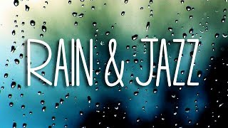 Relax Music: Rain (4 Hours Of Relaxing Music - Chill Soft Jazz & Rain Sounds For Sleep And Study)
