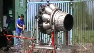 запуск ВК-1 на 9 мая