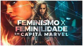 O VERDADEIRO EMPODERAMENTO FEMININO NO CINEMA