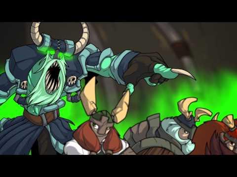 Viking Squad Announce Trailer thumbnail