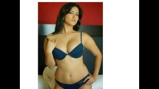 Sunny Leone - The Sexiest and Hottest Girl in the World