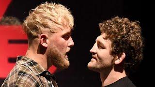 Jake Paul vs Ben Askren - FINAL PRESS CONFERENCE [LIVE]