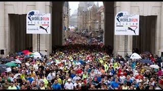 Wings for Life World Run 2015 – event clip leper
