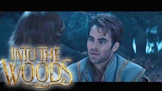 Into the Woods Film Trailer