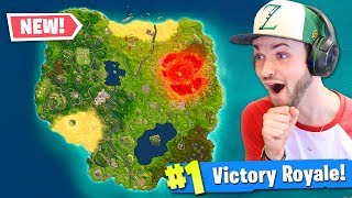 SEASON 5 *NEW* MAP CHANGES in Fortnite: Battle Royale!