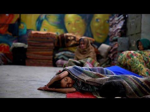 Oxfam: «Αισχρή» συγκέντρωση πλούτου στα χέρια μιας μικρής μειοψηφίας