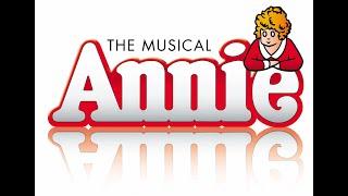 Annie 2019 - Cabinet Tomorrow