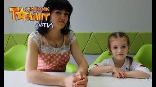 Мама Вероники Морской раскрыла секрет успеха ее дочери