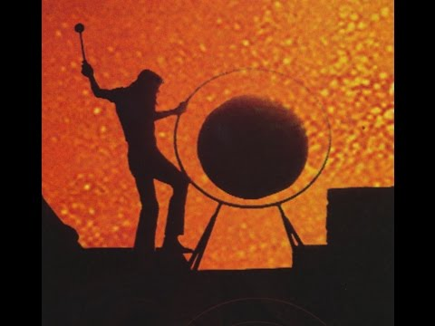 Pink Floyd - Set The Controls For The Heart Of The Sun - Live At Pompeii