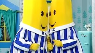 Classic Compilation #20 - Full Episodes - Bananas In Pyjamas Official
