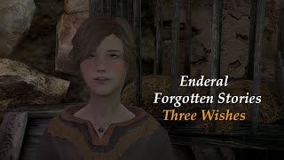 Enderal Modded Playthrough 53-Three Wishes