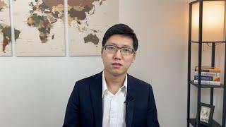 (字幕版)香港人權與民主法案即将通過,但不要抱太高期望!同時也不要失去希望...