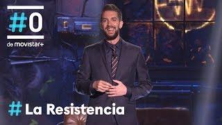 LA RESISTENCIA - Con Tu Polla O Con La Mía | #LaResistencia 24.04.2018