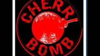 Cherri Bomb - Betrayer