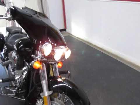 2005 Honda VTX™ 1300S in Wichita Falls, Texas - Video 1