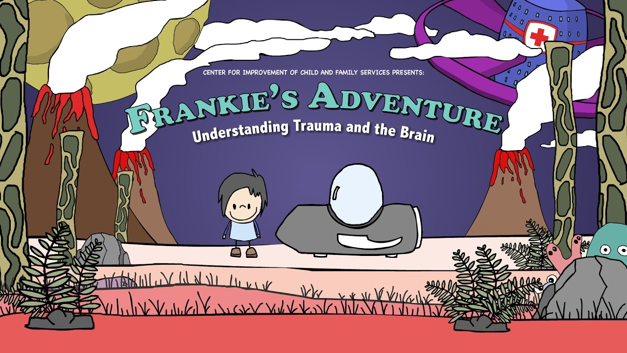 Frankie's Adventure